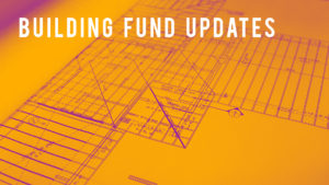 Building Fund Letter – Grace Church